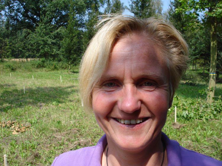 Dr. Ir. Jacqueline Baar