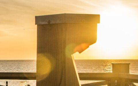 SolarWoodle Standard terras strand header